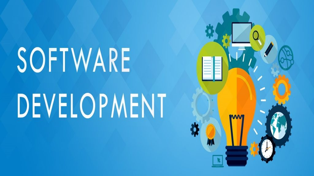 Software Development And Its Different Facets