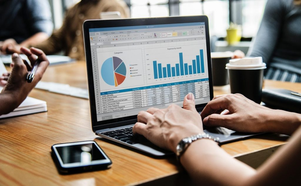 Investing in Tech For Your Business