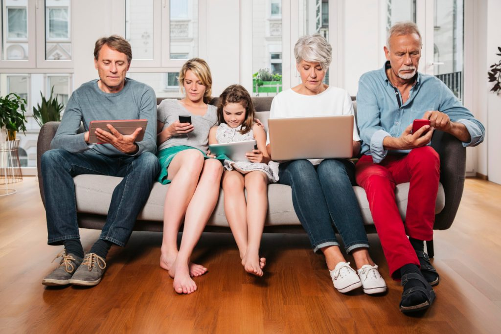 Looking for Gadgets For the Baby Boomer Generation